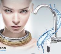 Faucet Livia
